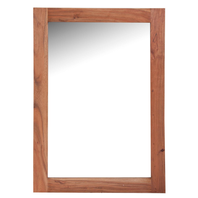 Decorsia muebles tienda de muebles online y art culos for Espejo marco madera natural